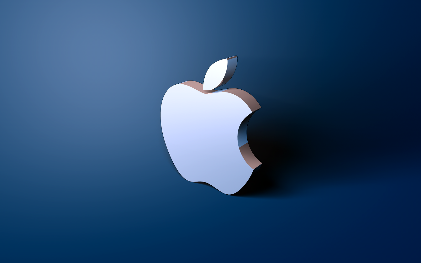 HD Wallpapers 1080p apple 1600x1000