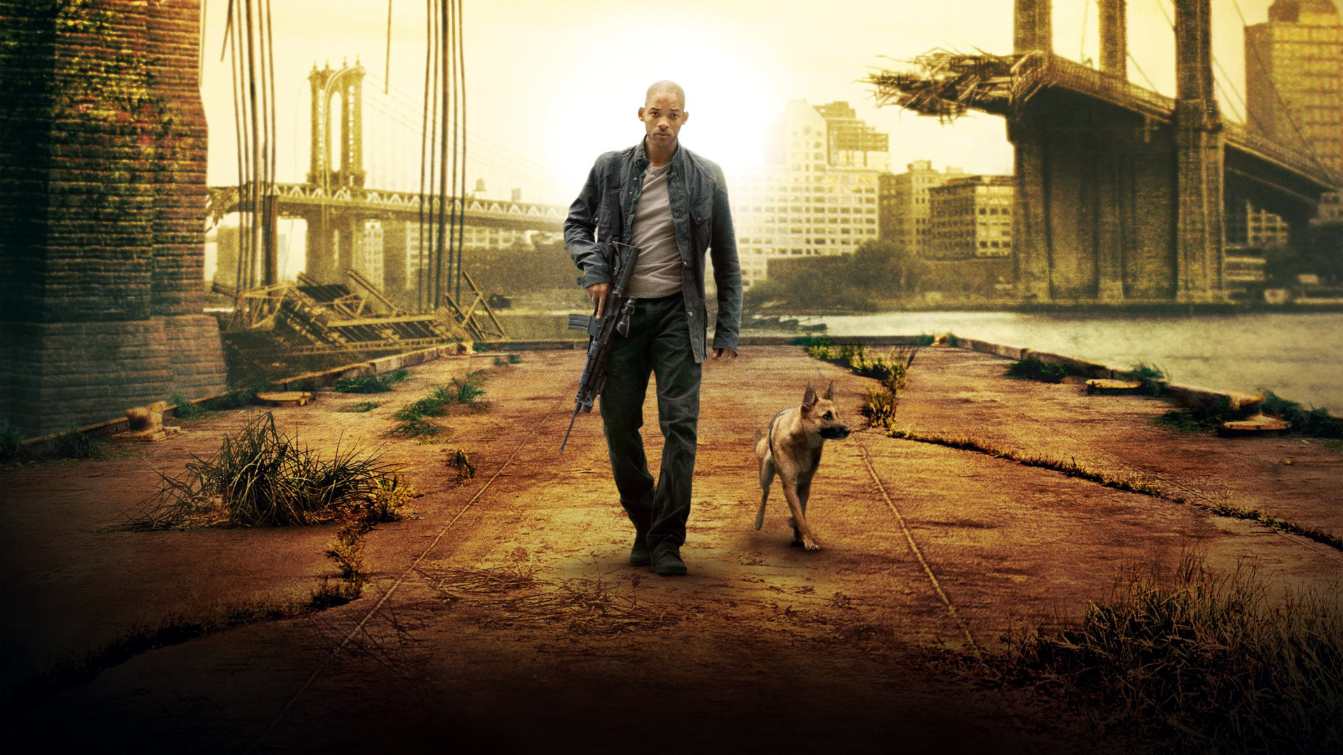 I Am Legend Movie fanart fanarttv 1920x1080