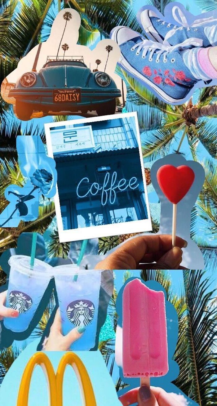 1001 ideas for cute wallpapers that bring the summer vibe 700x1309