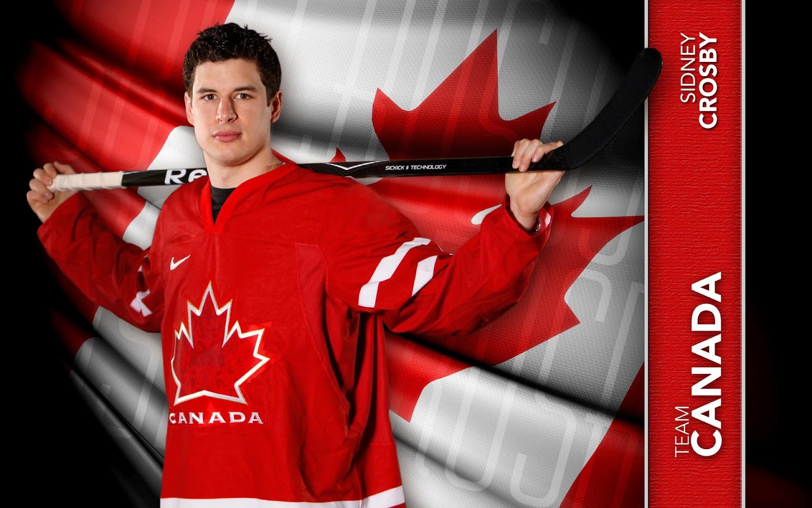 New Sports Stars Sidney Crosby Wallpaper 2012 1600x1000
