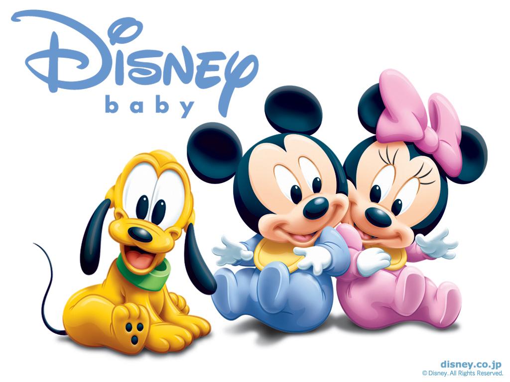 Disney Baby   Sweety Babies Wallpaper 11762933 1024x768