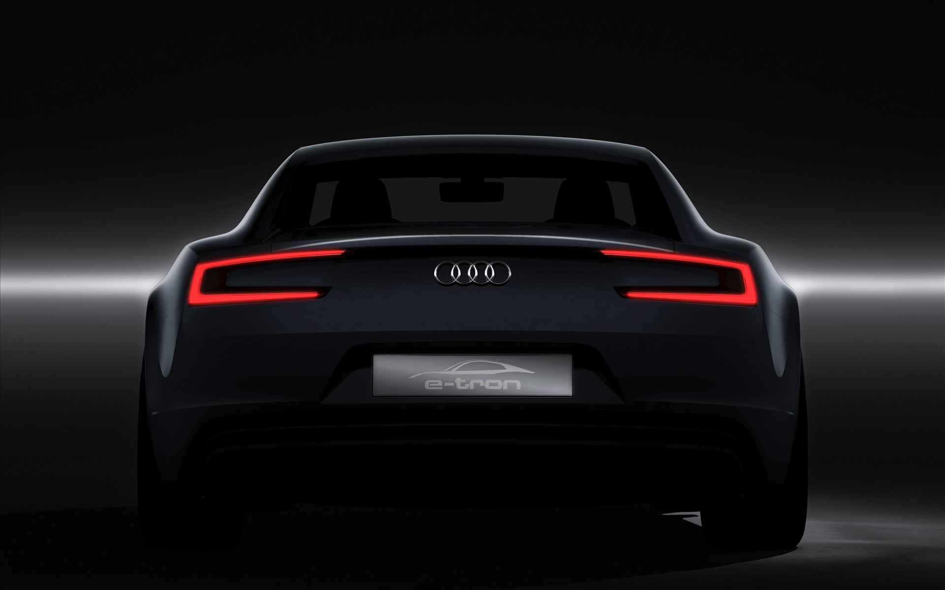 Audi Tron Wallpaper HD Desktop 323 Wallpaper Cool Walldiskpapercom 1920x1200