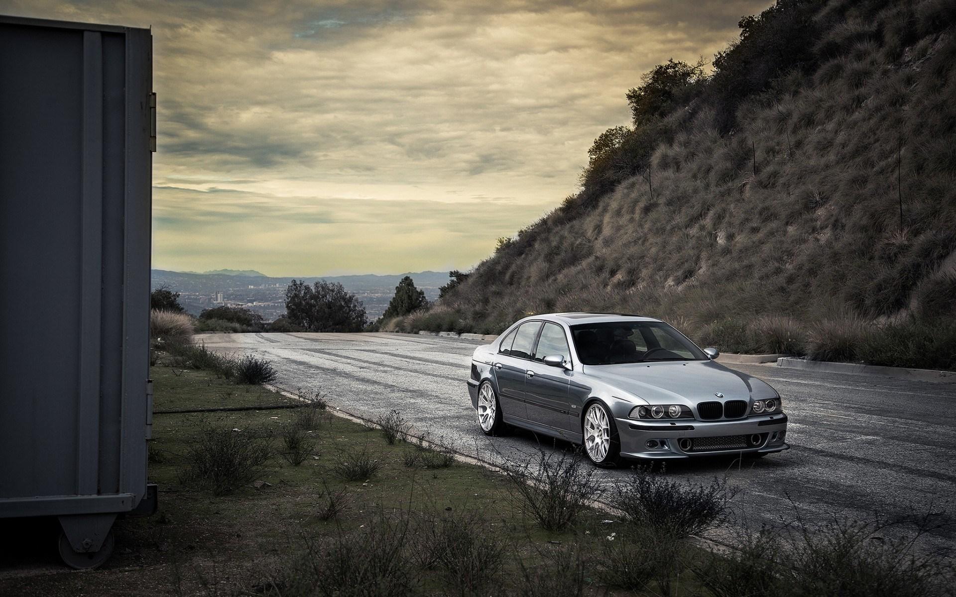 BMW M5 HD Wallpaper Background Image 1920x1200 ID447685 1920x1200