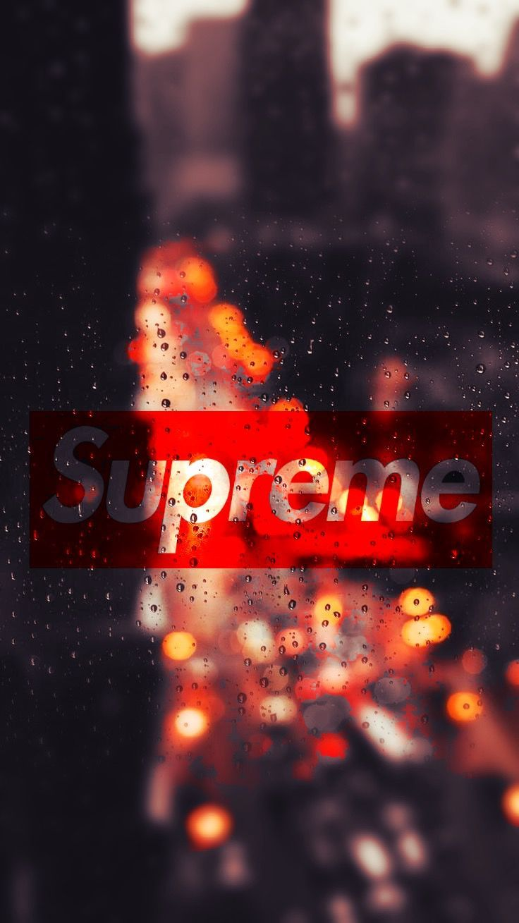 Supreme Dope PC Wallpapers   Top Supreme Dope PC Backgrounds 736x1309
