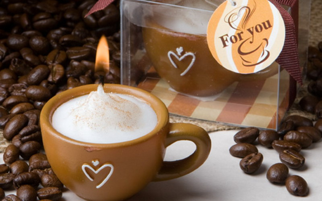 Coffee Lovers Love Hd Wallpapers: Coffee House Wallpaper