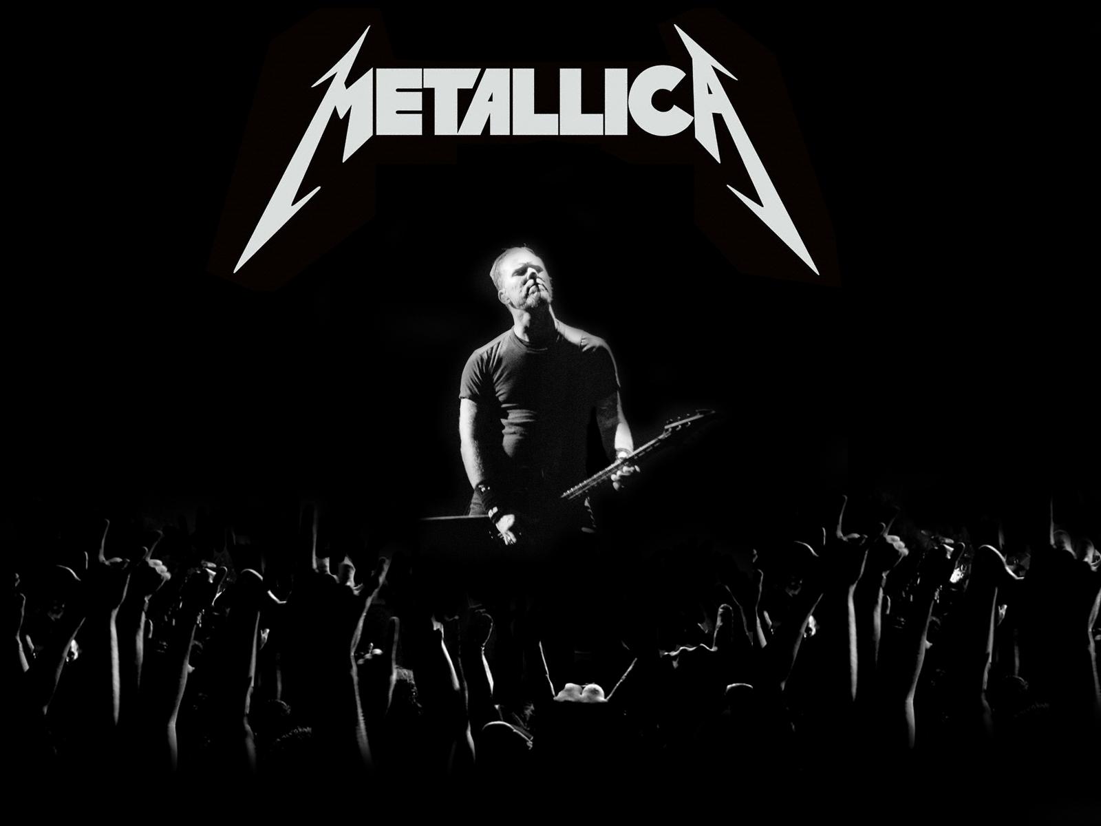 Imagenes de Metallica CURSOS DE GUITARRA 1600x1200