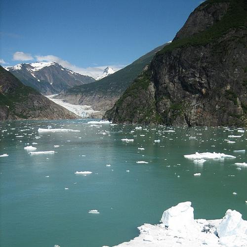 iPad Wallpaper   Glacier Flickr   Photo Sharing 500x500