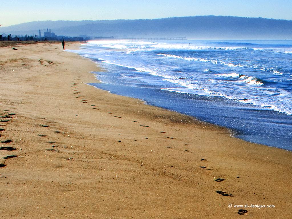 Wallpaper  Beach Desktop Wallpaper 1024x768