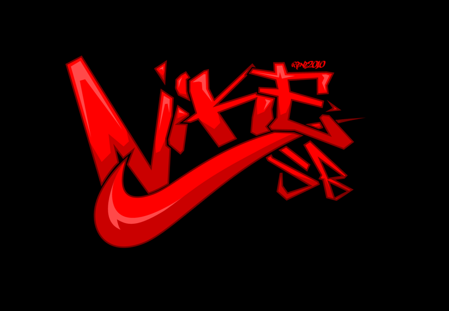 red nike iphone 6 wallpaper