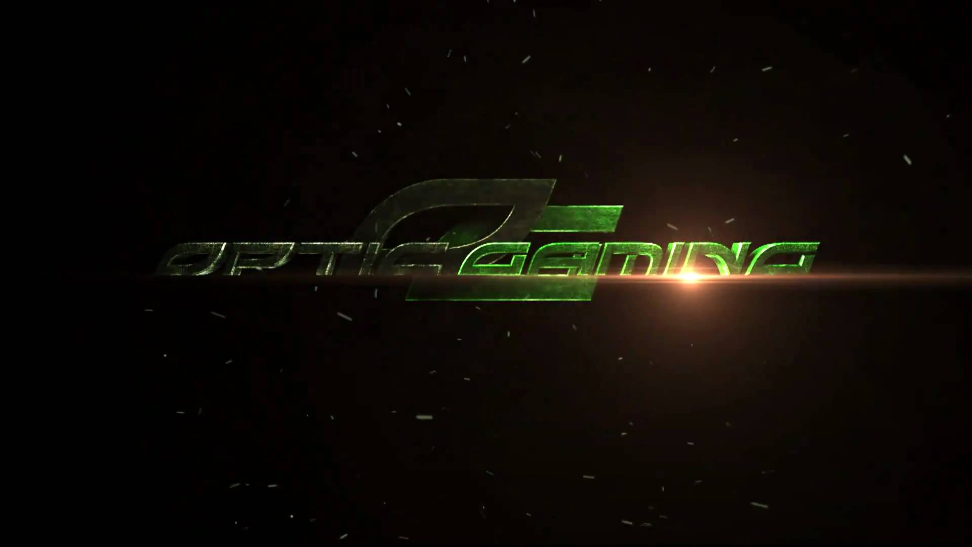 Optic Gaming Logo Wallpaper Hd New optic gaming intro 1920x1080