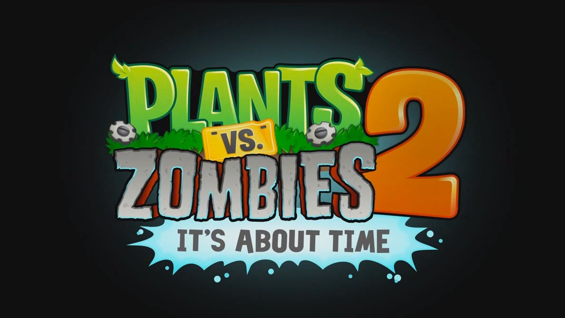 Free Download Plants Vs Zombies 2 Its About Time Hd Wallpaper Game Wallpapers 1920x1080 For Your Desktop Mobile Tablet Explore 46 Plants Vs Zombies Hd Wallpaper Plants Vs Zombies