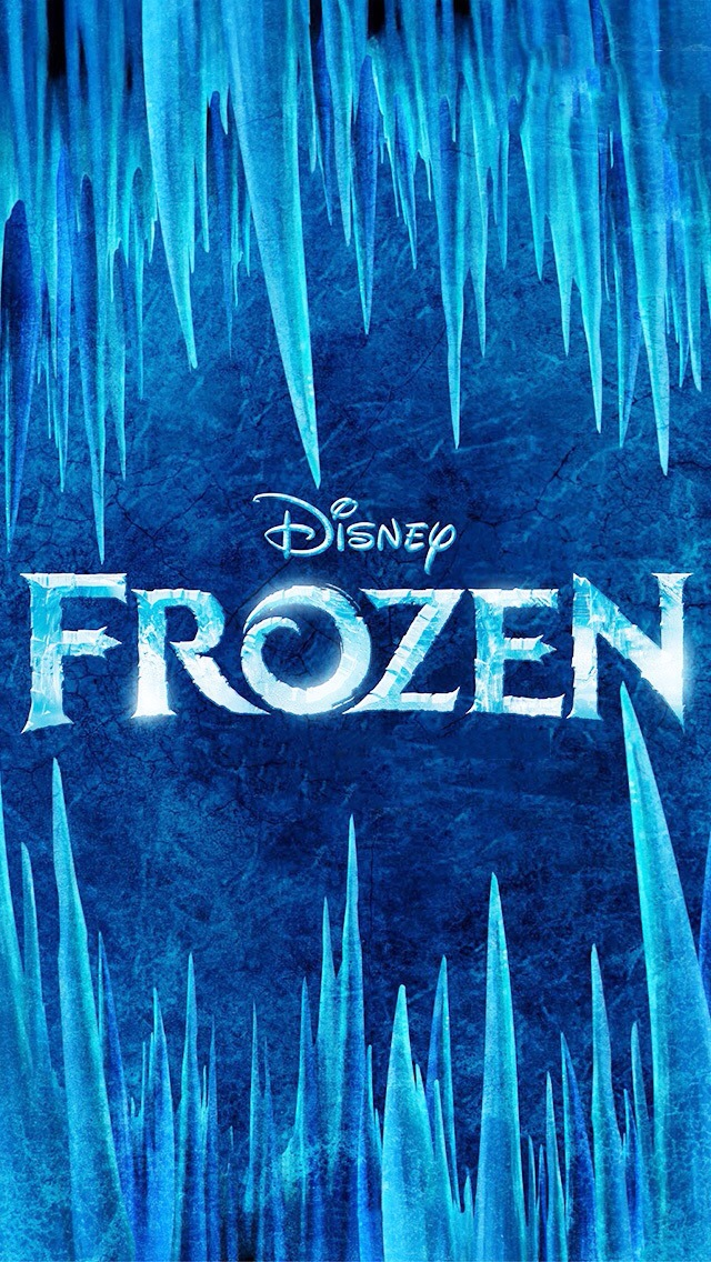 Iphone 5 Disney Frozen Wallpaper Iphone 5 Wallpaper 640x1136