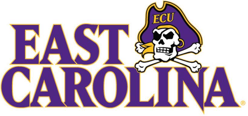 East Carolina Pirates 820x386