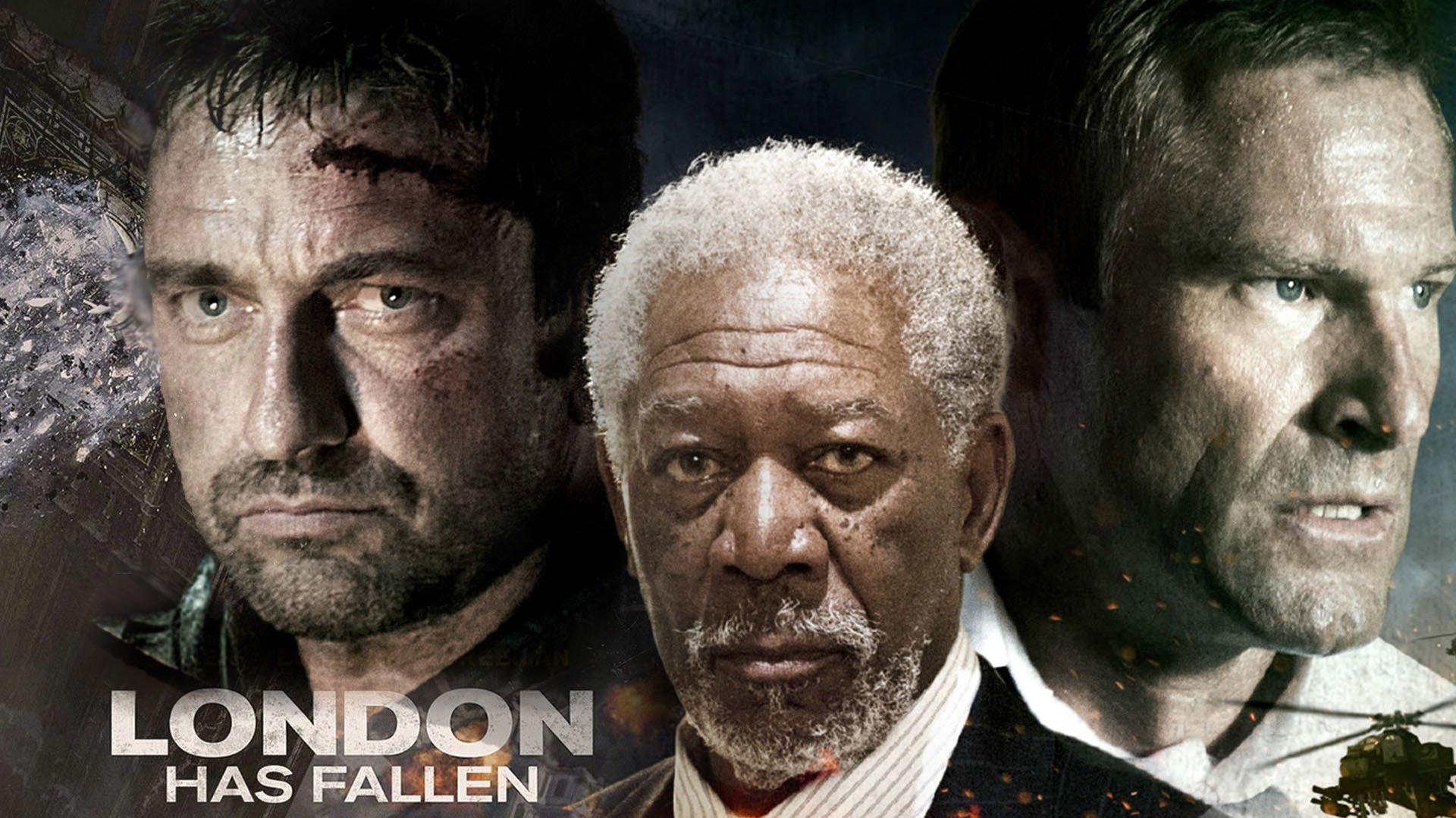 London Has Fallen Wallpaper   HD Wallpapers Backgrounds of Your Choice 1920x1080