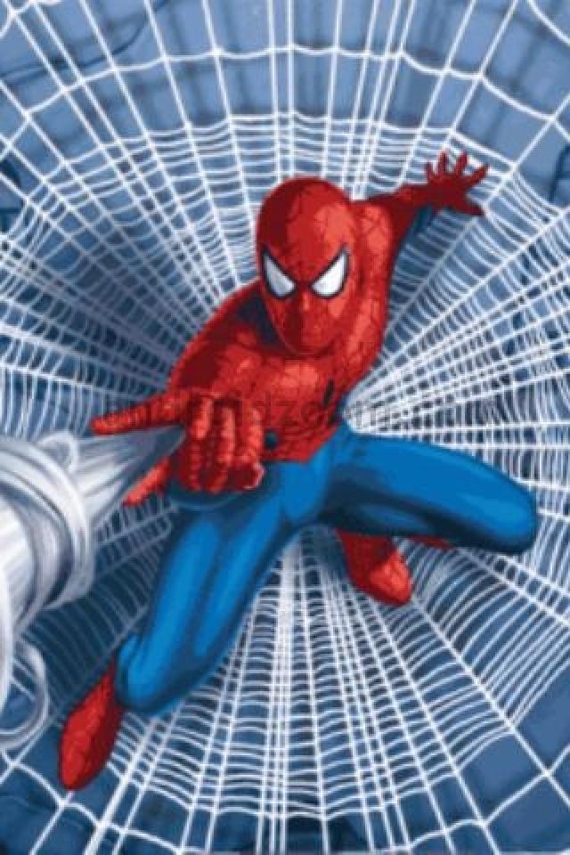 Aninimal Book: Animated Spider Wallpaper - WallpaperSafari
