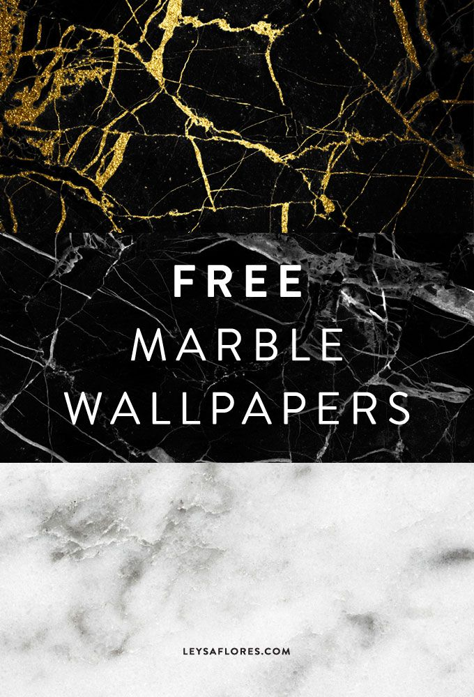 Marble Wallpapers by Leysa Flores via wwwleysaflores 680x1000