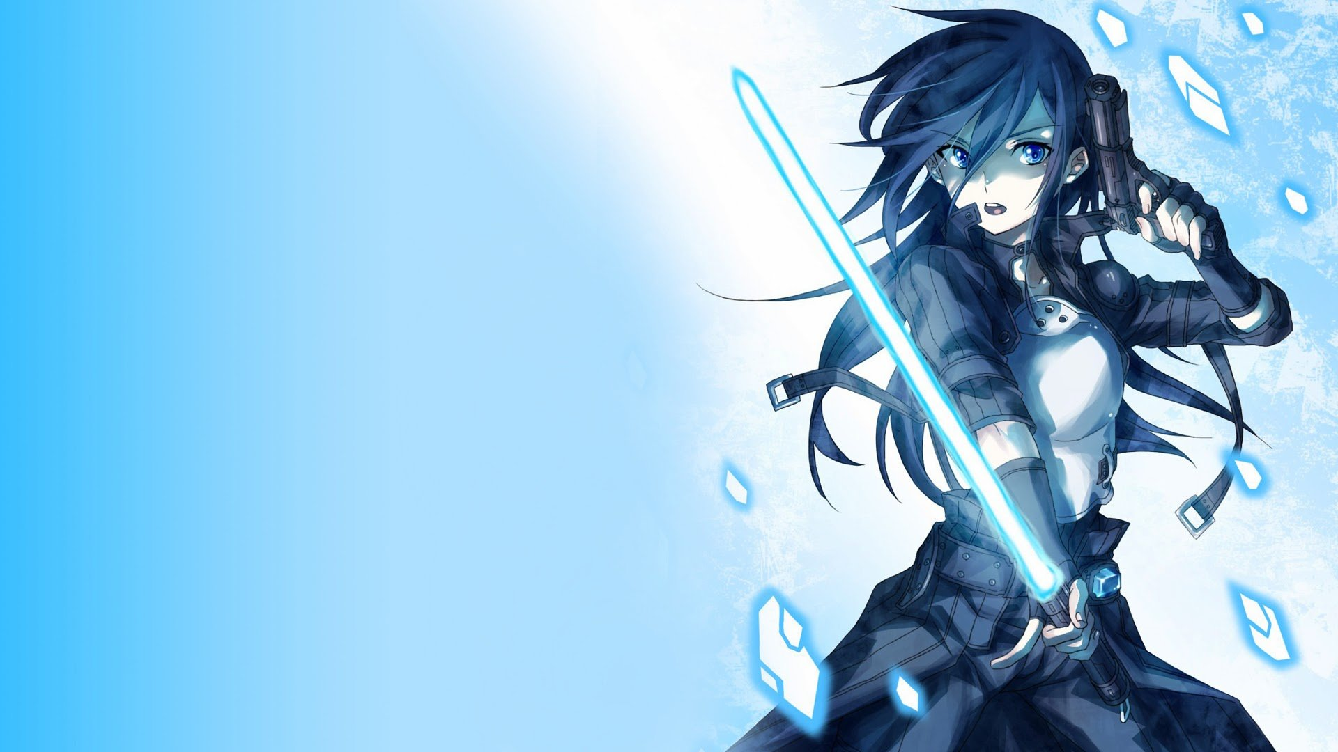 ... sword art online 2 gun gale online anime 2014 hd wallpaper 1920x1080
