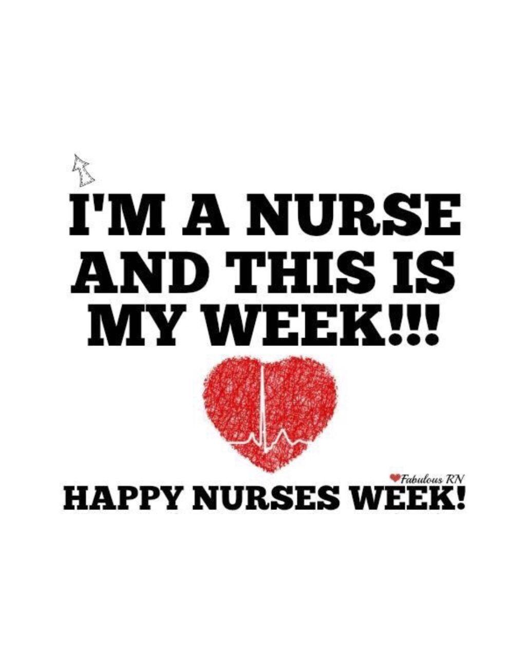 Nurses week Nurse humor Nursing funny FabulousRN Nursing 1024x1280