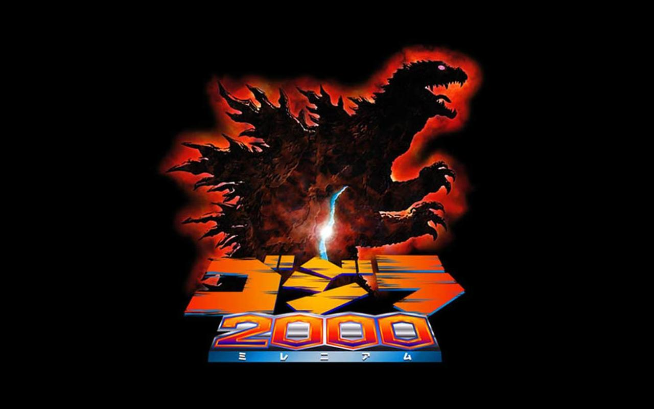 Godzilla Wallpaper 20290   Wallpaperesque 1280x800
