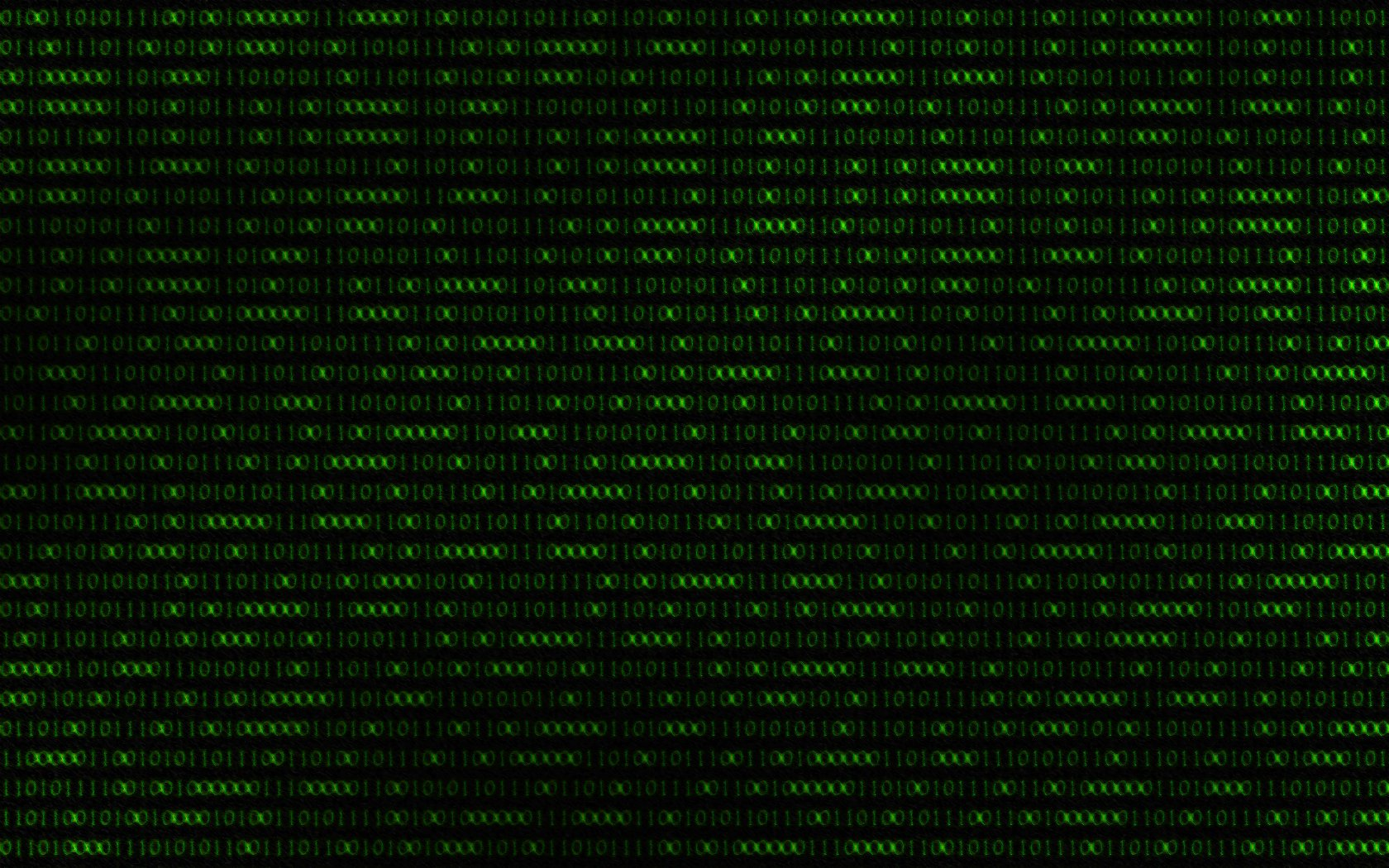 Binary wallpaper by Reapsert 1680x1050