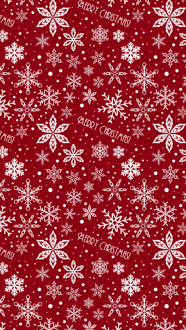 53 CHRISTMAS IPHONE WALLPAPERS TO DOWNLOAD WITHOUT COST 640x1136