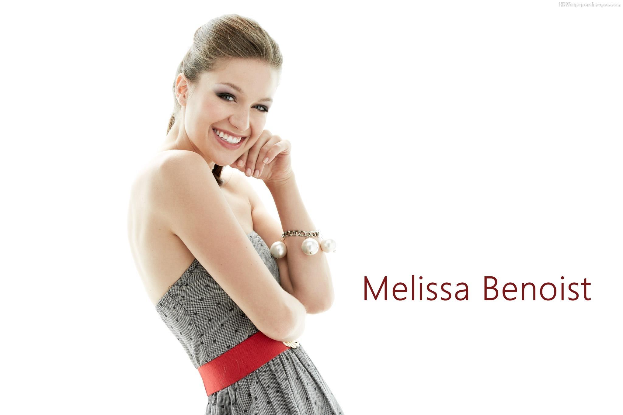 Melissa Gorga 4k Wallpapers: Melissa Benoist Wallpaper