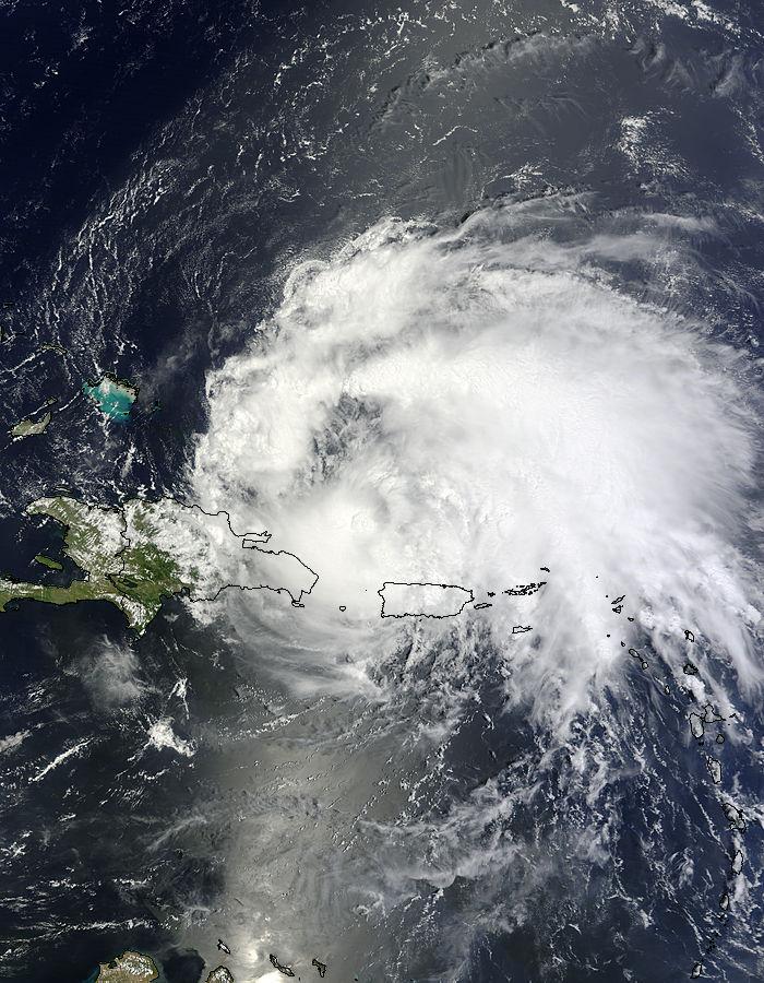 NASA   Hurricane Season 2011 Hurricane Irene Atlantic Ocean 700x900