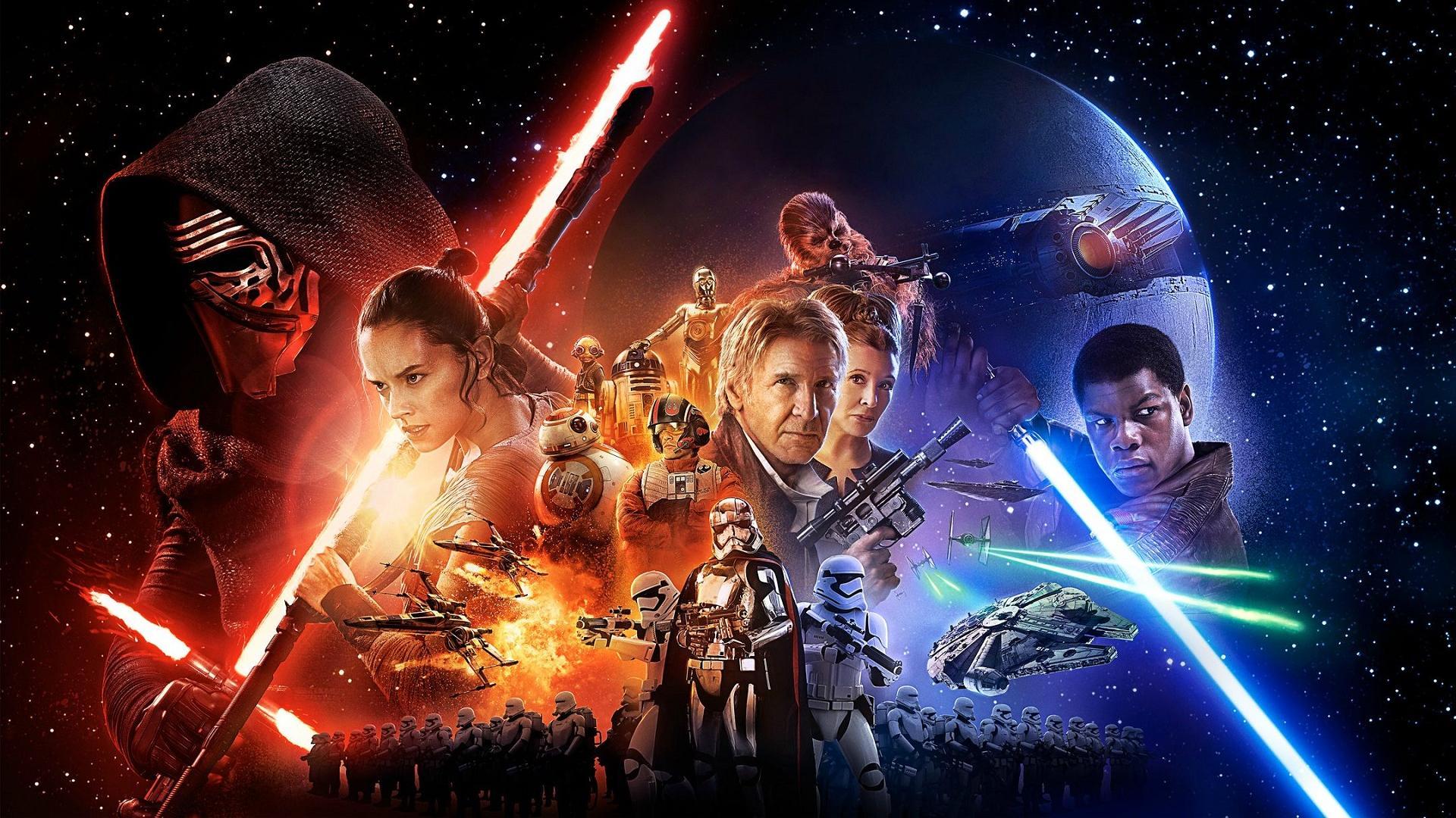 43 Star Wars Wallpapers Reddit On Wallpapersafari