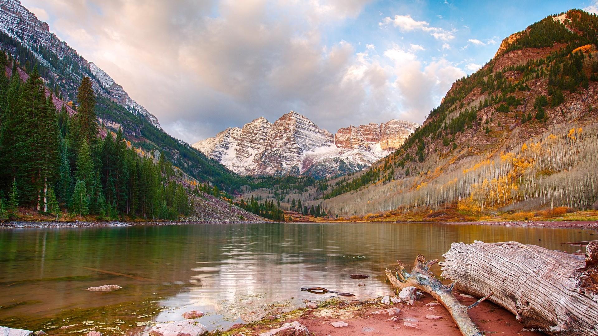 Aspen Colorado Picture For iPhone Blackberry iPad Aspen Colorado 1920x1080