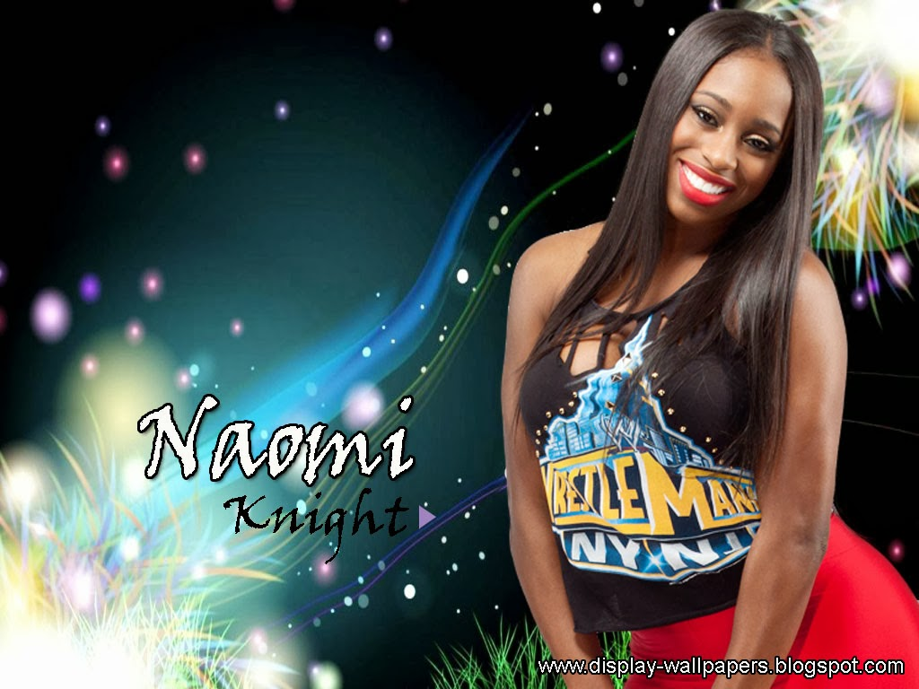 download WWE Naomi Knight Desktop Wallpapers See these Naomi 1024x768