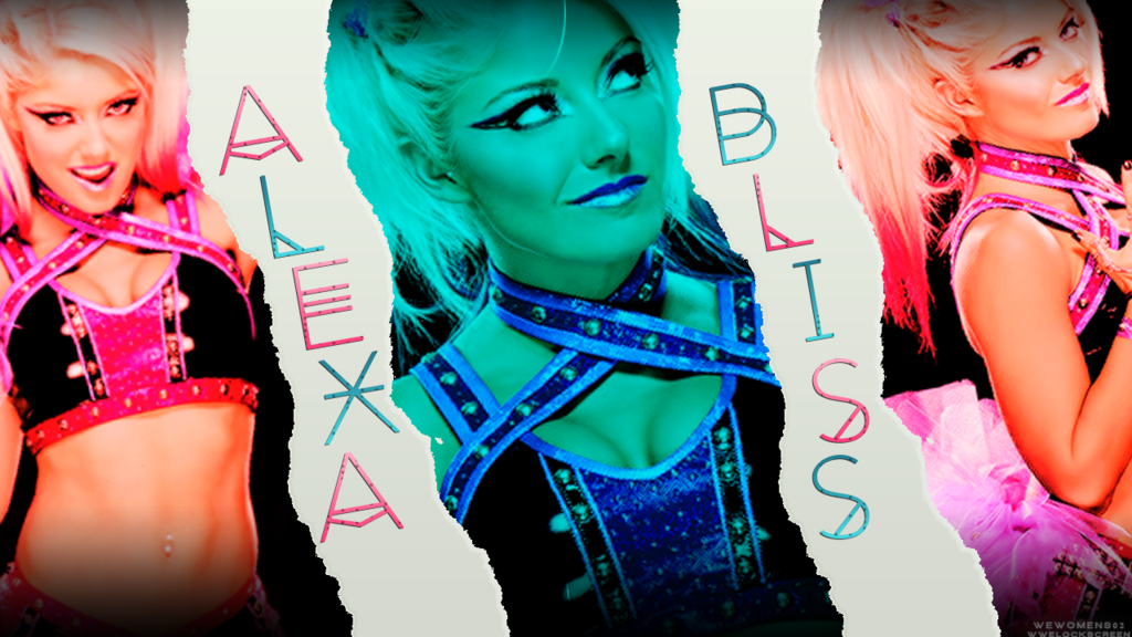 Free Download Alexa Bliss Wallpapers Download High Quality