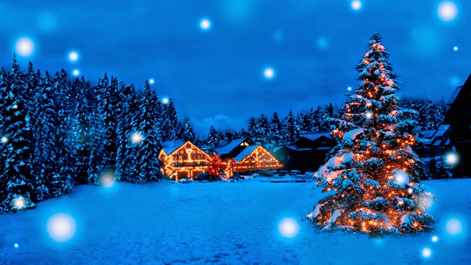Large christmas backgrounds wallpapersafari - Free christmas images for desktop wallpaper ...