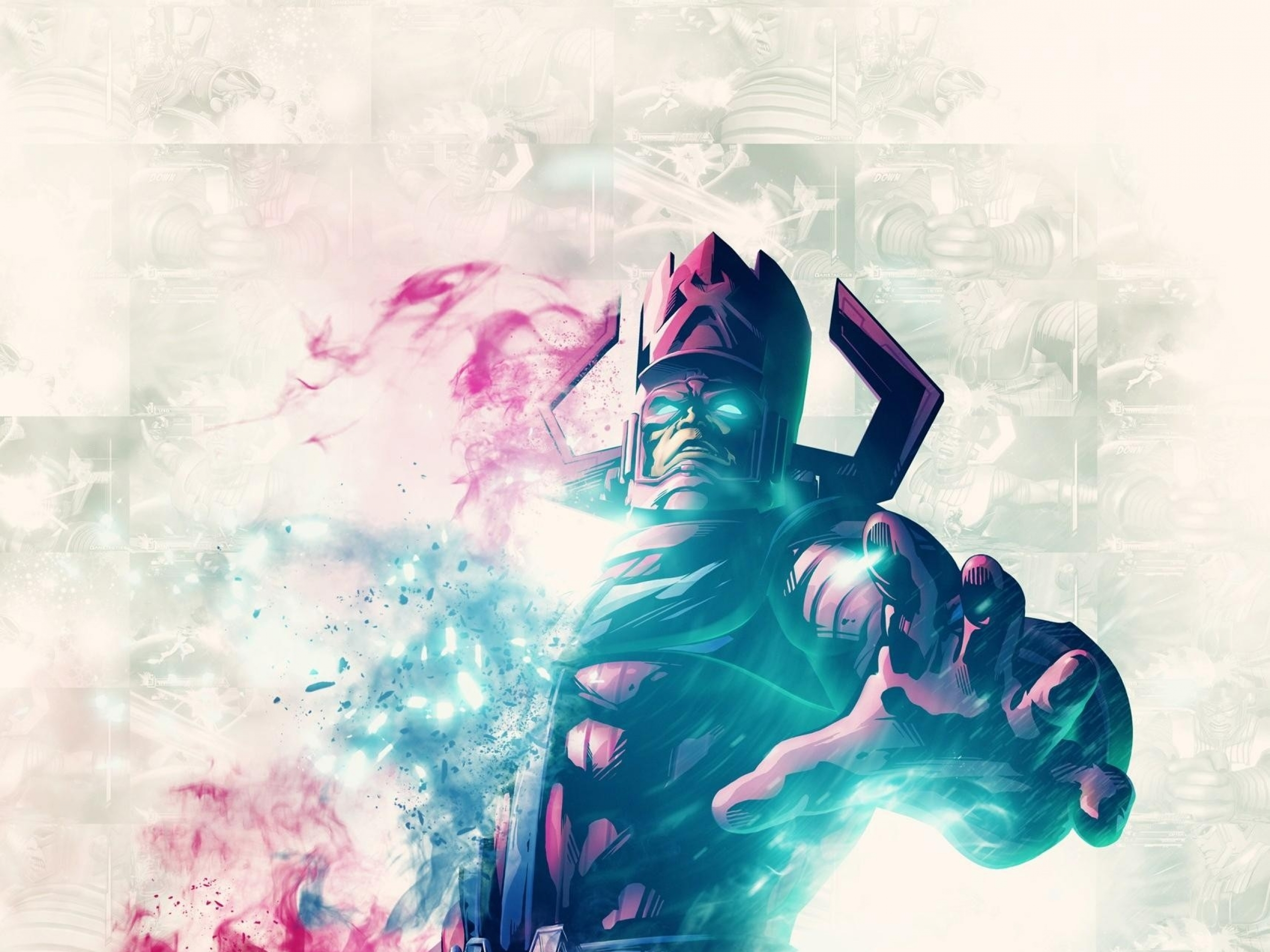 Gallery For Galactus Wallpapers Galactus Wallpapers Top 2560x1920
