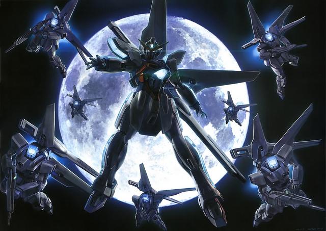 Image   Gundam X wallpaperjpg   Gundam Wiki 640x453