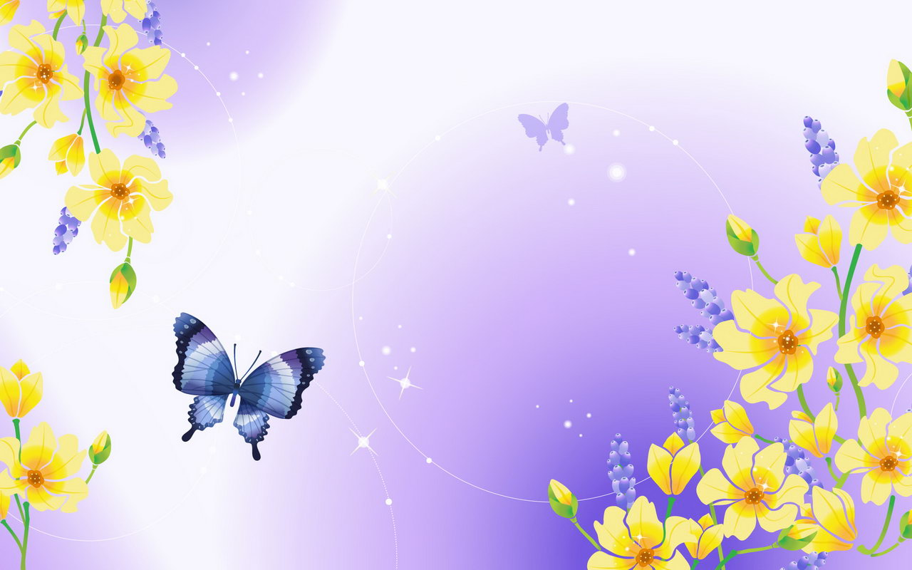 News Butterfly Butterfly Wallpaper 1280x800