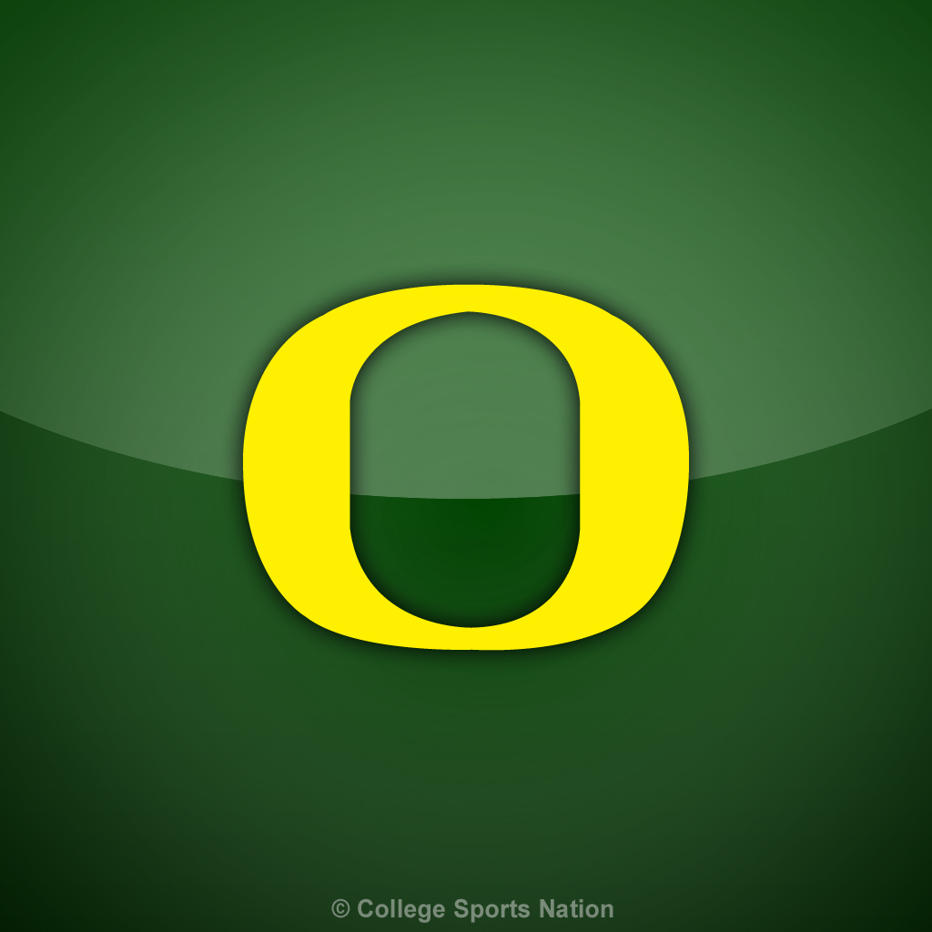 Download Oregon Ducks University Of Ipad College Sports Nation 1024x1024