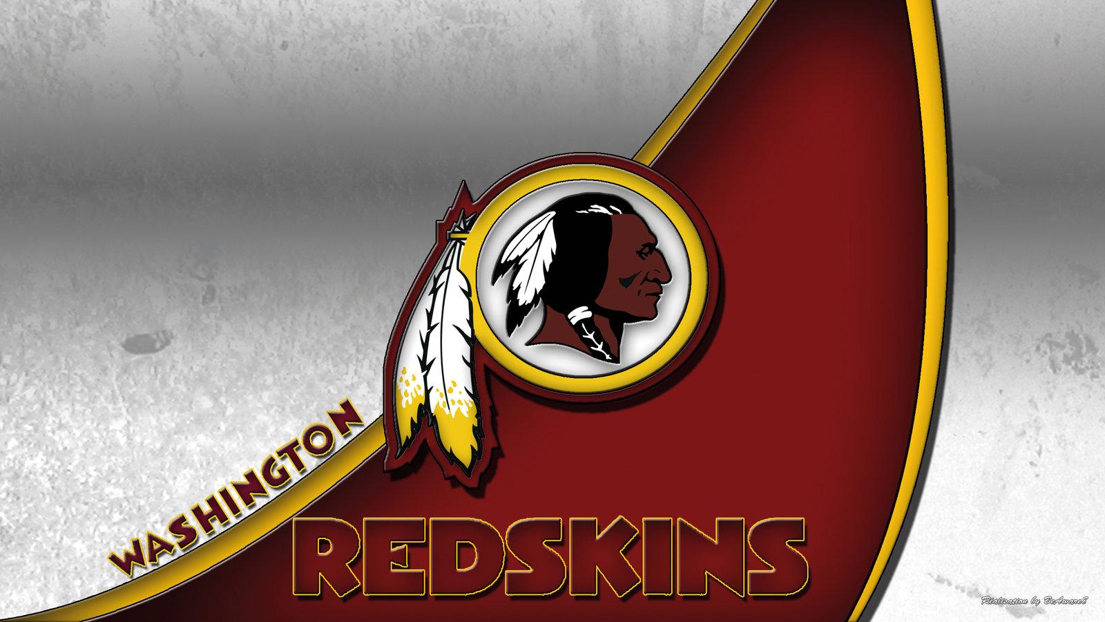 Washington Redskins by BeAware8 1600x900