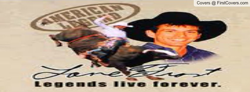 Lane Frost Facebook Profile Cover 185561 850x315