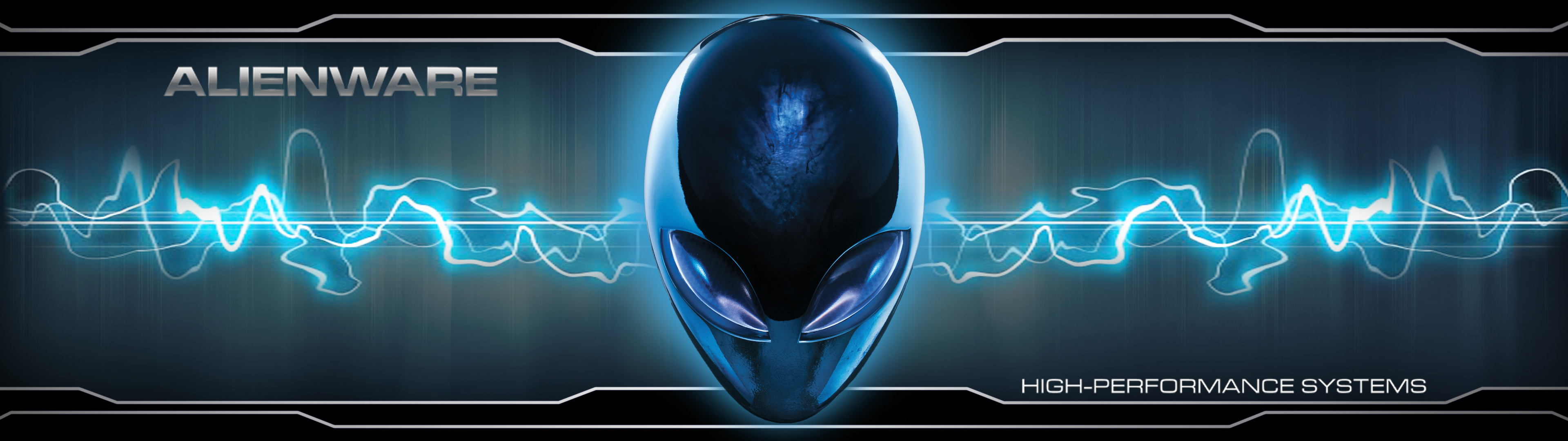 Alienware Rank5 Dual Monitor 2 by Rank5 on DeviantArt