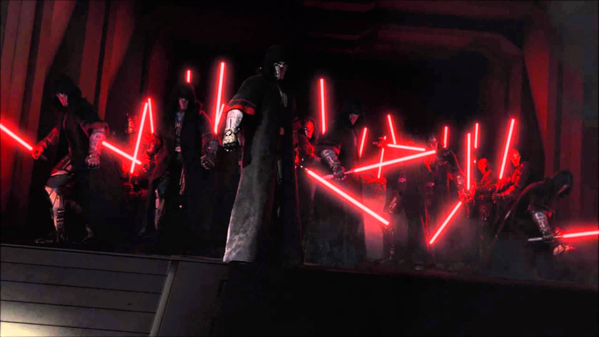 Star Wars The Old Republic   Sith Intro [German] 1920x1080