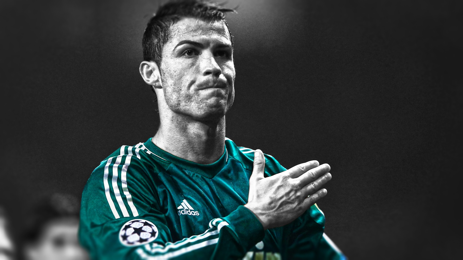 Cristiano Ronaldo HD Wallpapers 1920x1080