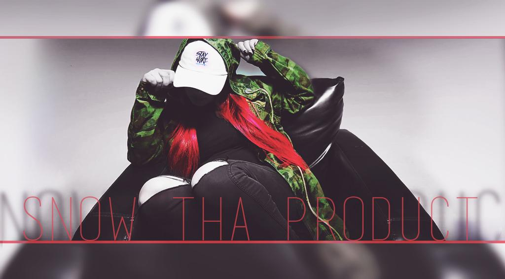 Snow Tha Product Wallpaper by roedesign 1024x566