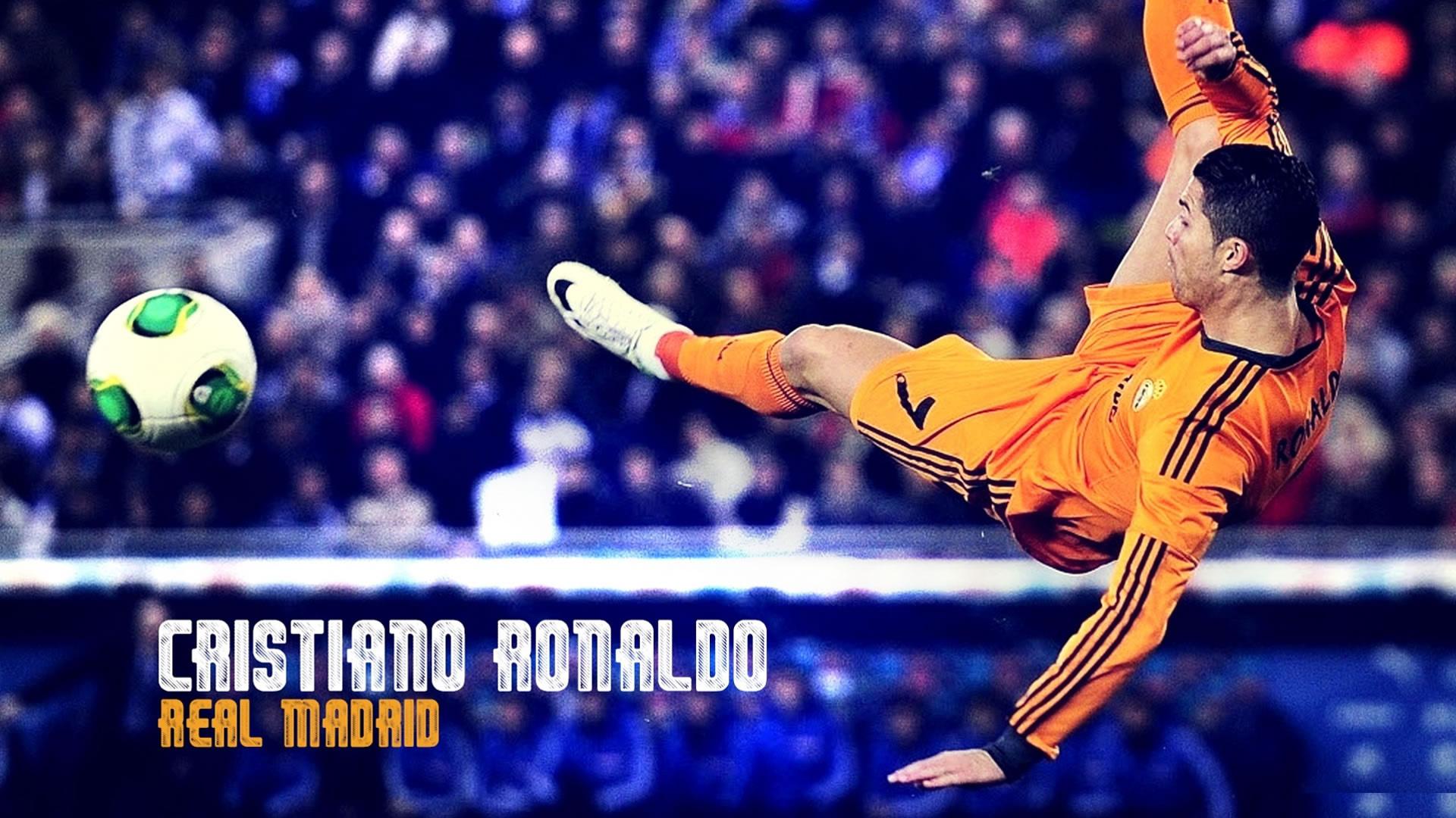 Ronaldo bicycle kick wallpaper   Cristiano Ronaldo Wallpapers 1920x1080