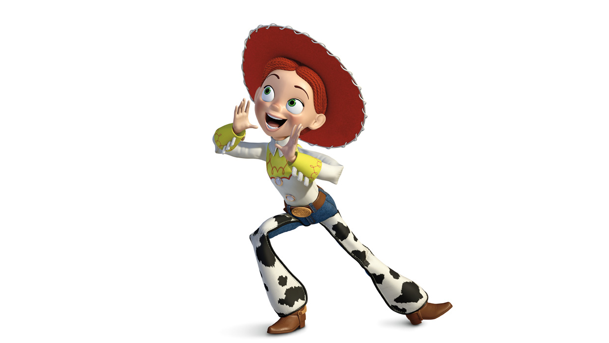 Free Download Jessie Toy Story Characters 1240x698 For Your