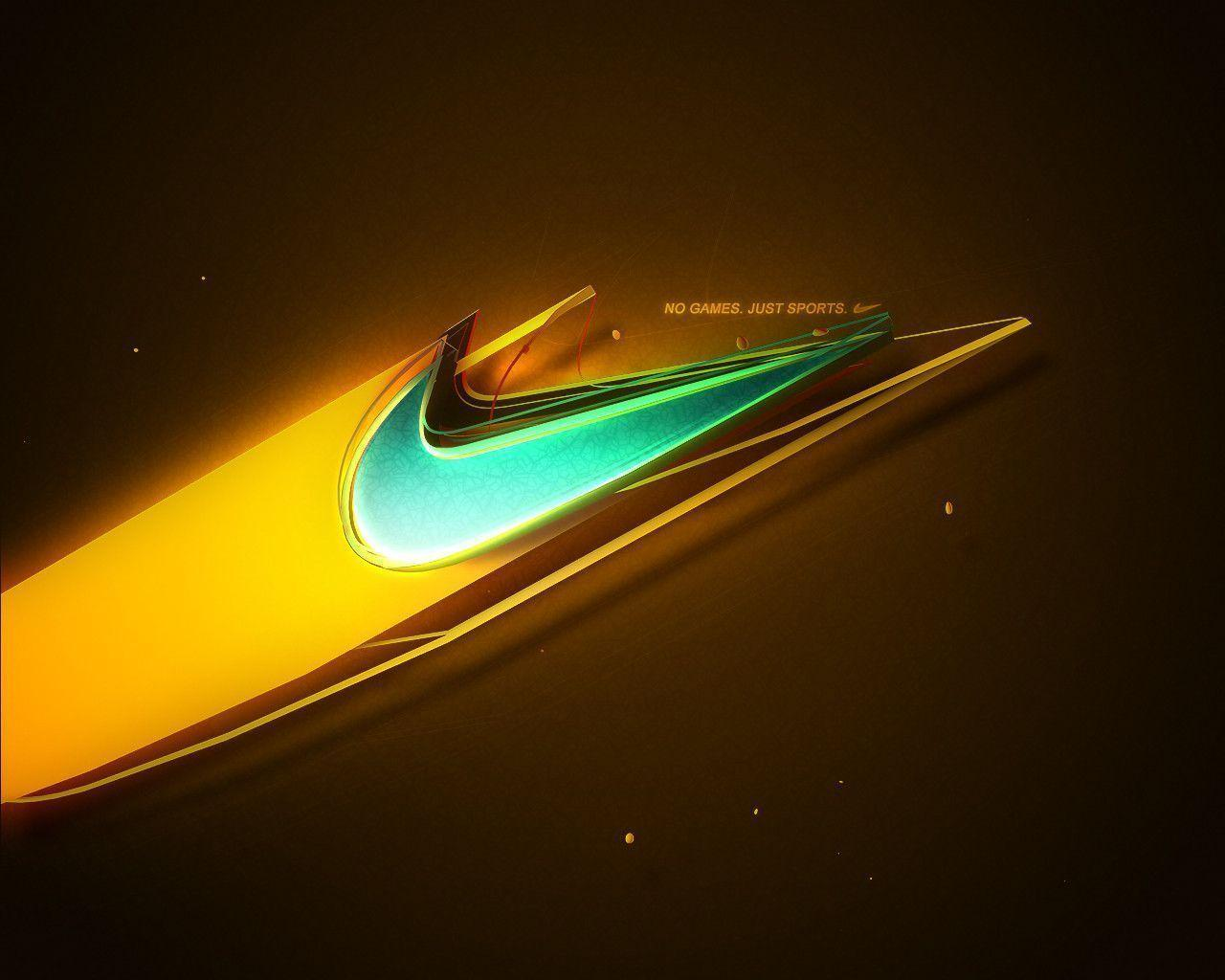 Awesome Nike Wallpapers 1280x1024