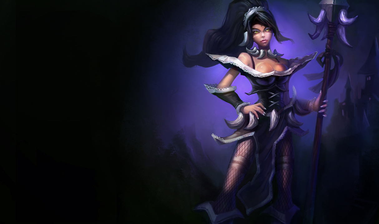 League of Legends Nidalee Wallpapers Chinese American Nerfplz 1215x717