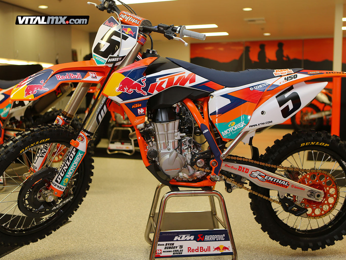 2014 Red Bull KTMs Revealed   Motocross Feature Stories   Vital MX 1200x900