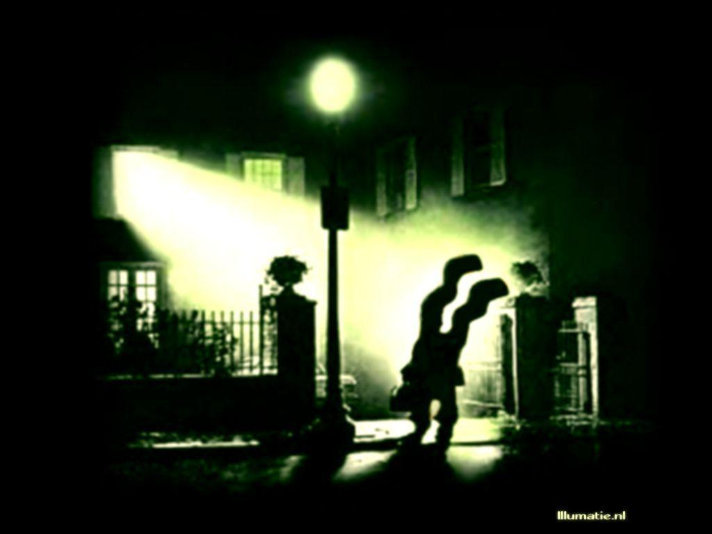 The Exorcist Wallpapers 1024x768