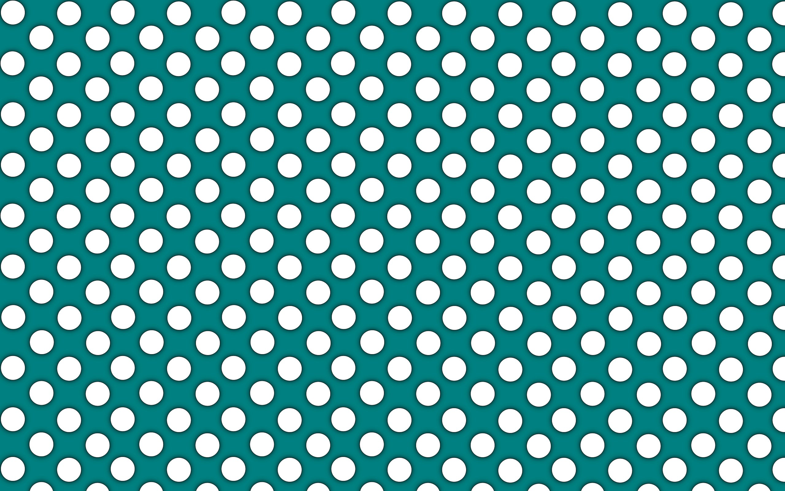 Black and White. Black and White Polka Dot Wallpaper: ...