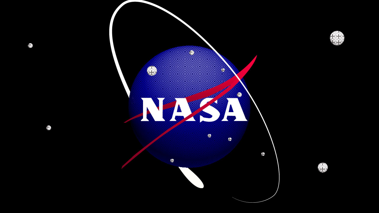 Nasa Logo Wallpapers 1280x720